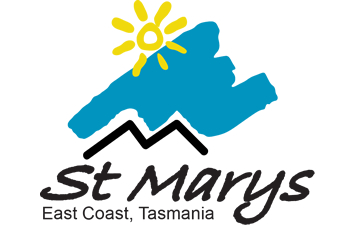 St Marys, East Coast, Tasmania